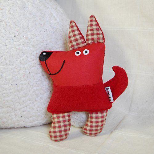 Wolf / (www.sapito.cz)