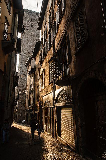 Bergamo  Italy, Bergamo , Lombardy