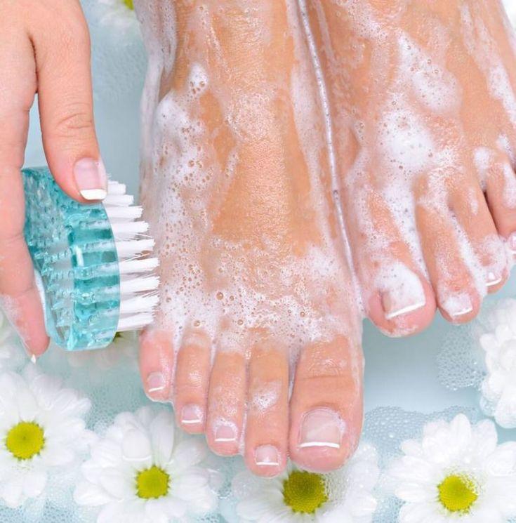 него мыть руки и ноги картинки этой