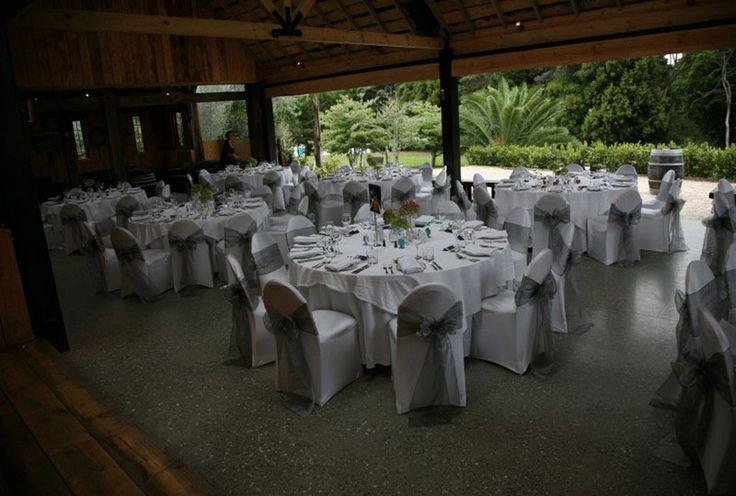 Wedding Photos - Kumeu Valley Estate