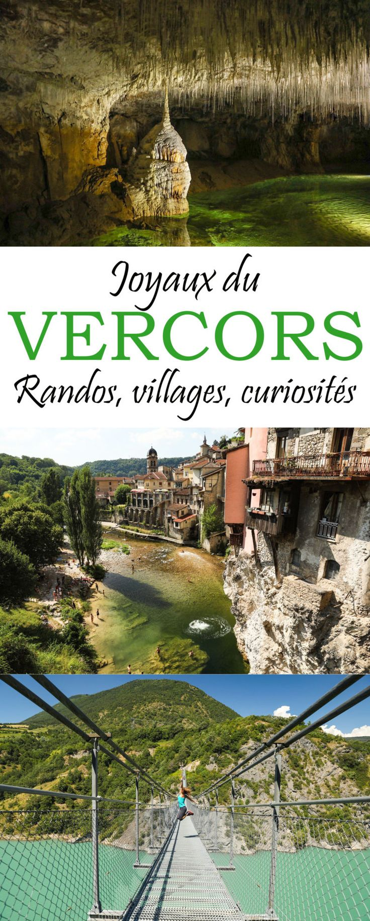 The Vercors in summer: sublime hikes and secret nuggets