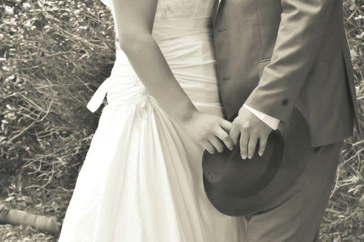 Hawkes Bay Wedding - Samoan and Vintage