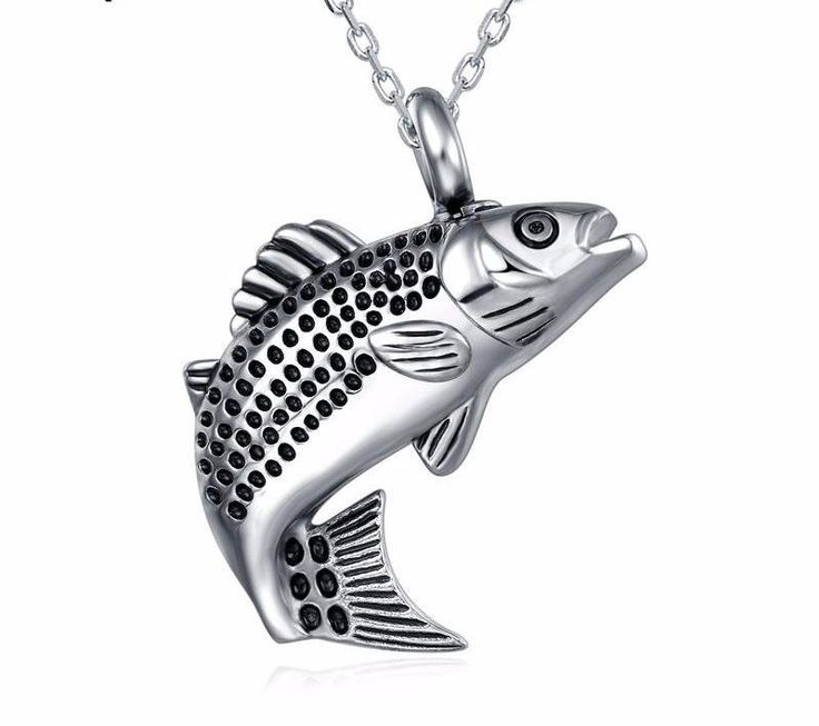 25 unique cremation ashes ideas on pinterest cremation for Fish urn necklace