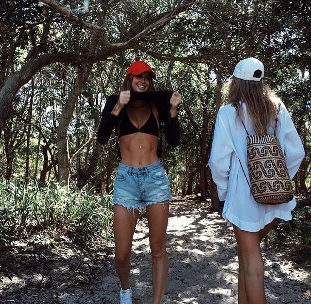 pinterest: lahnisun ☼ Women's Hiking Clothing - amzn.to/2hJYguZ Clothing, Shoes & Jewelry - Women - women's hiking clothing - http://amzn.to/2lL1pwW