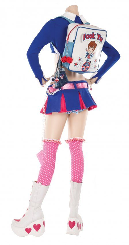 austin powers fook mi fook yu costumes - Halloween Stores In Austin Texas