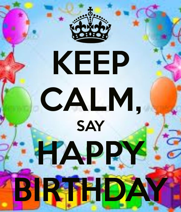 Happy 64 Birthday Quotes: 64 Best Keep Calm Images On Pinterest