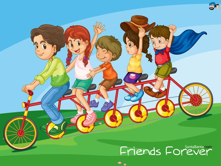 Happy Friendship Day 2013 Latest Wallpapers_6