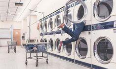 Waar word jij blij van? De geur van pas gewassen handdoeken? Je bed dat net is verschoond? Hoe teleurstellend is het dan als je was stinkend uit de wasmachine komt? Hier een paar tips. Laat je was niet te lang in de machine zitten Is je was klaar? Haal het meteen uit de machine en …