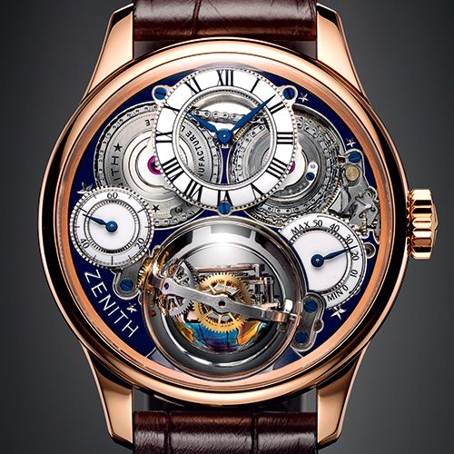 Charting a course towards the exceptional ZENITH ACADEMY Christophe Colomb Hurricane Grand Voyage (See more at: http://watchmobile7.com/articles/zenith-academy-christophe-colomb-hurricane-grand-voyage) (2/8) #watches #zenith #zenithwatches