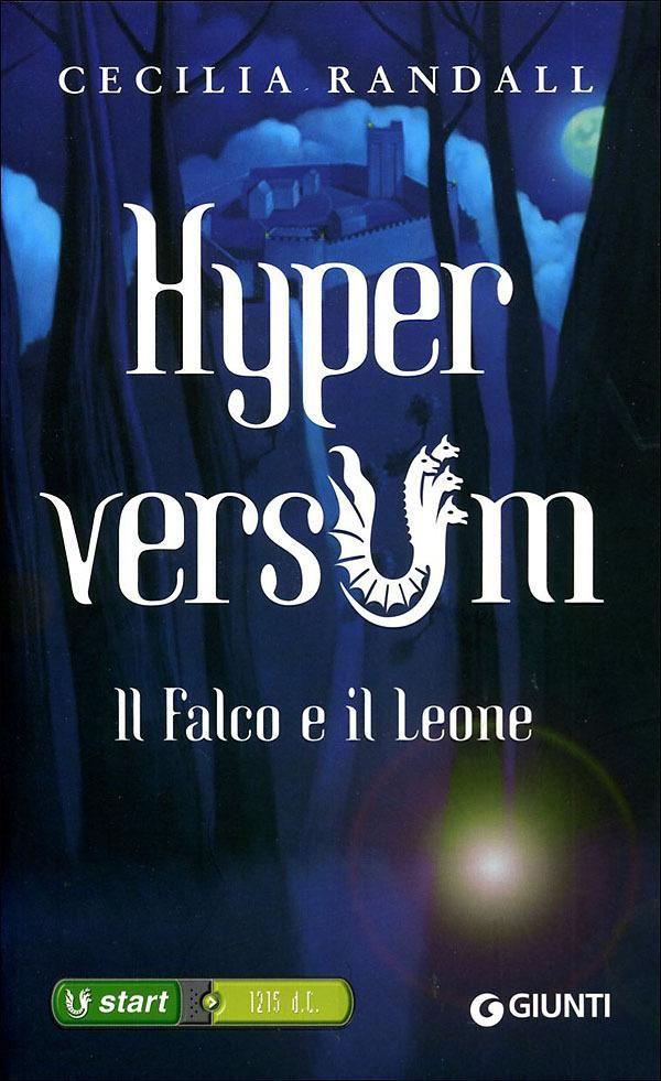 Hyperversum vol.2 - Il Falco e il Leone