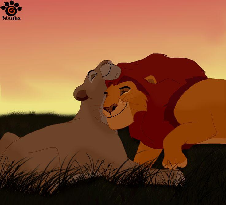2533 best images about Lion King fan art on Pinterest ...