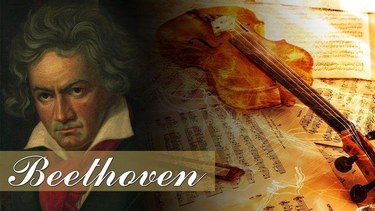 Musica classica per il rilassamento, Musica per ridurre lo stress, Beeth...