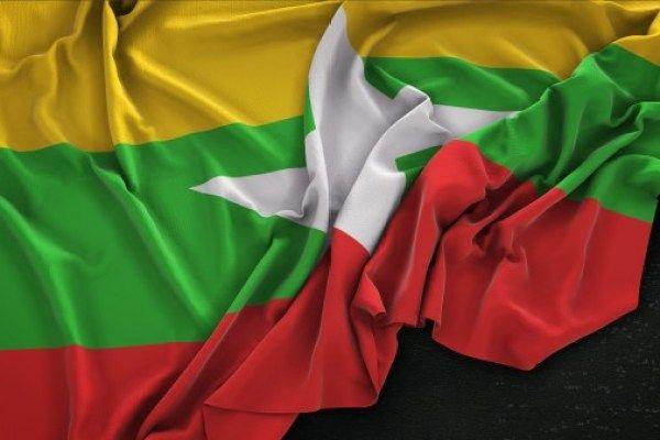 Konflik Rohingya Di Myanmar Myanmar Perang Dunia Ii Kamboja