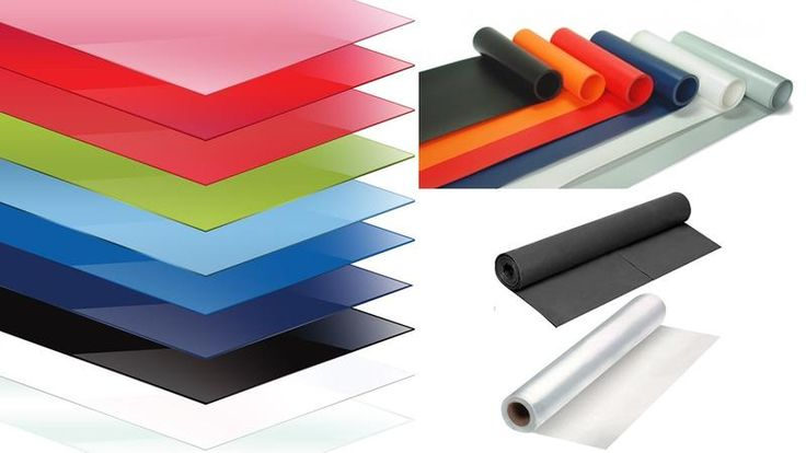 Thermoplastics are specialized materials that can be re-heated and molded in several shapes. GRP pipe manufacturers use them to fabricate piping systems and other GRP profiles for industries.