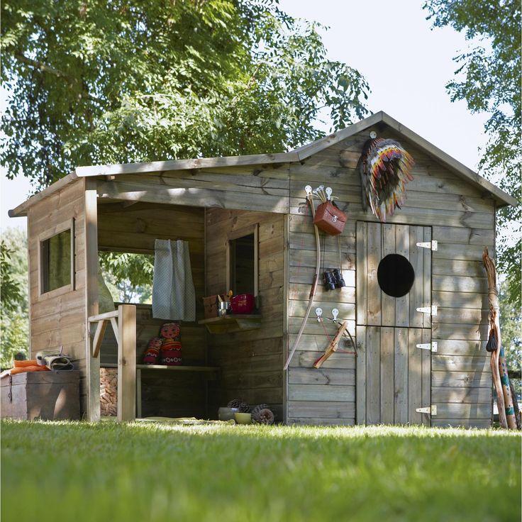24 best abris chalet en bois images on pinterest garage. Black Bedroom Furniture Sets. Home Design Ideas