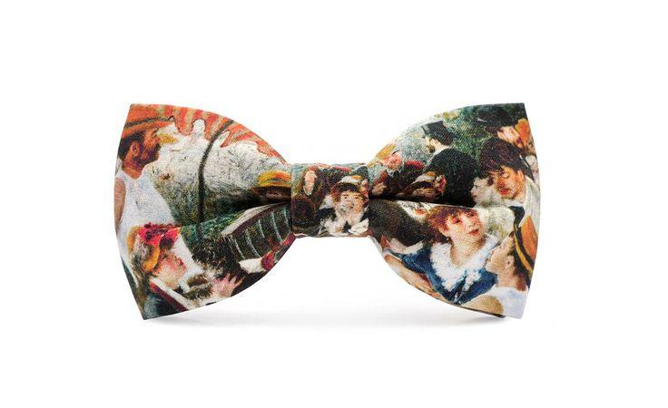 marthu pre tie bow tie RENIOR m0188