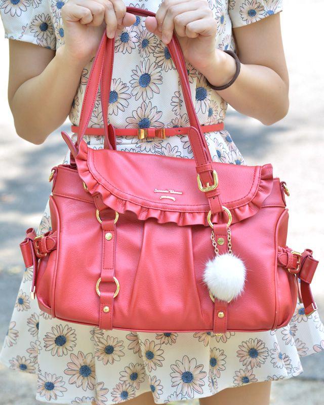 Samantha Thavasa(サマンサタバサ)Bag