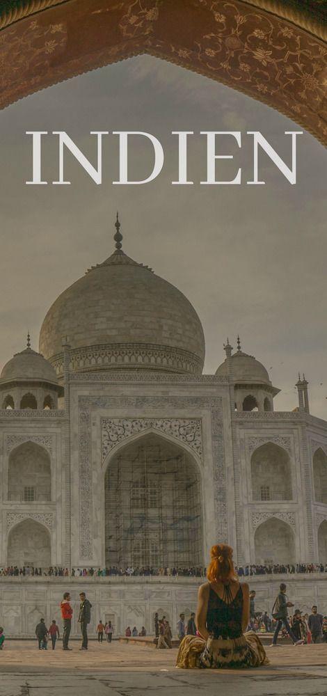 Nordindien Rundreise: Meine Highlights in Delhi, Rajasthan & Agra