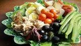 It's time to diet! after christmas we usually eat healthy food. And we love salads. What's your best salads recipe?