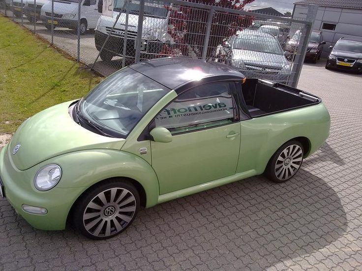 34 Best Images About New Beetle Pickups On Pinterest