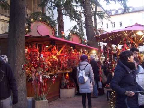 Mercatino di Natale Bolzano, Alto Adige 2015