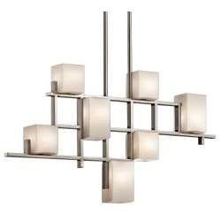 City Lights Linear Chandelier