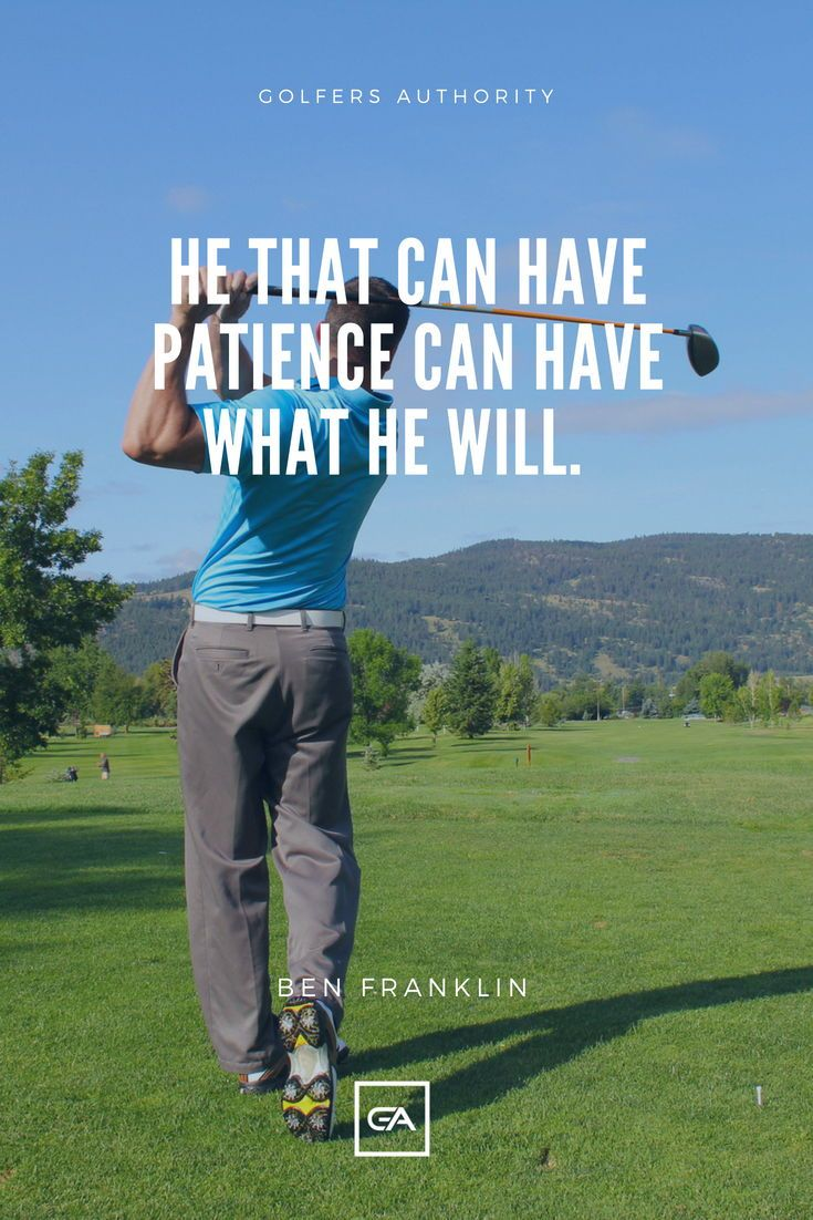 Golfers Authority Your 1 Source For Everything Golf Golf Quotes Golf Golf Humor