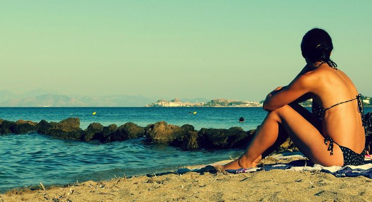 Benefits of sunbath