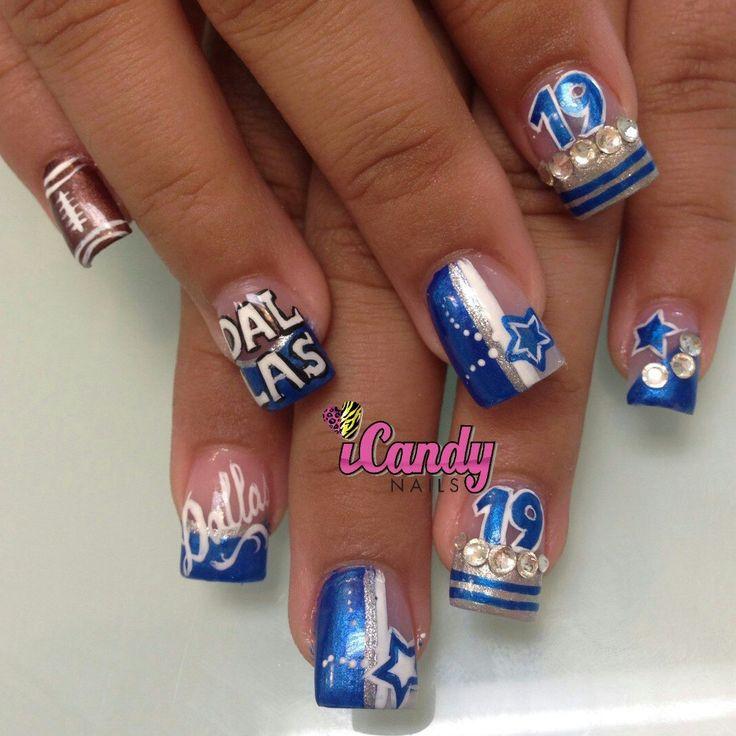 LATEST NAILART « iCandy Nails