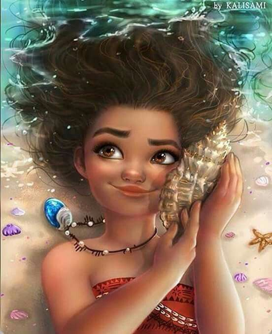Uma jovem chamada Moana decide velejar através do Oceano Pacífico, com a ajuda de um semi-deus, em uma viagem que pode mudar a vida de todos.