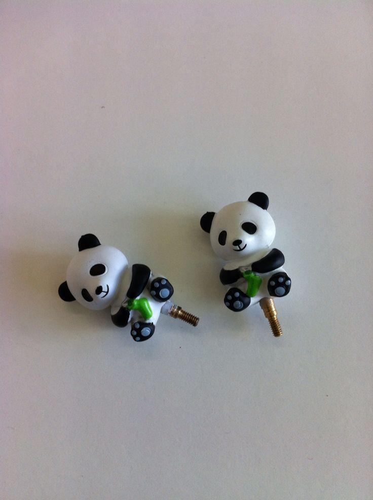 HiyaHiya Panda cable stoppers