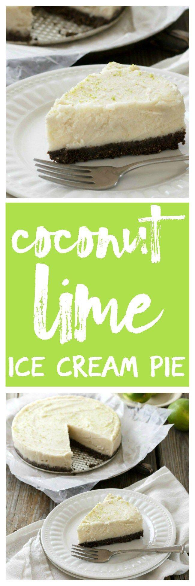 ... on Pinterest | Strawberry frozen yogurt, Ice cream cakes and Popsicles