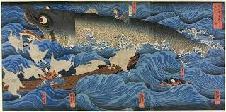 Bilderesultat for Kuniyoshi