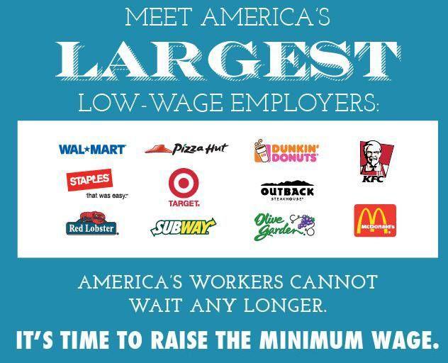 Ways to motivate minimum wage employees