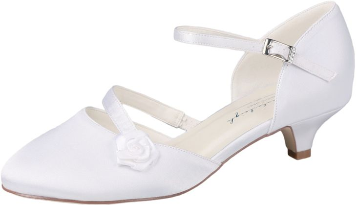 Wedding shoes by G.Westerleigh