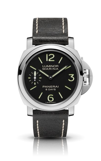 OFFICINE PANERAI - LUMINOR MARINA 8 DAYS PAM00510