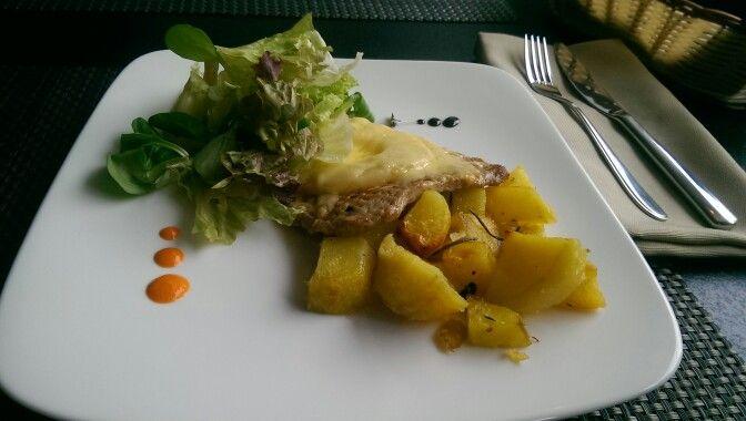 Riga food