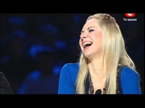 Ukrainian's Got Talent | Entertainment