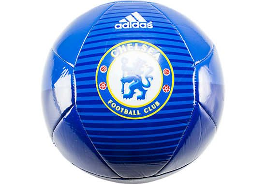 adidas Chelsea Soccer Ball - Reflex Blue...find yours at SoccerPro.