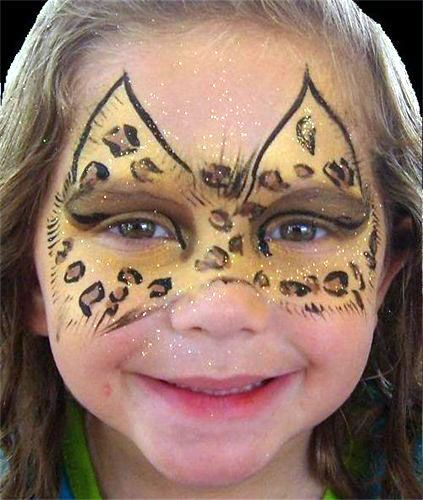the face painting book of masks - Google Search