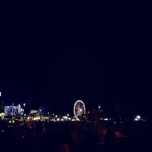 @IG_EmiliaRomagna Panorami della Notte Rosa | Notte Rosa 2014
