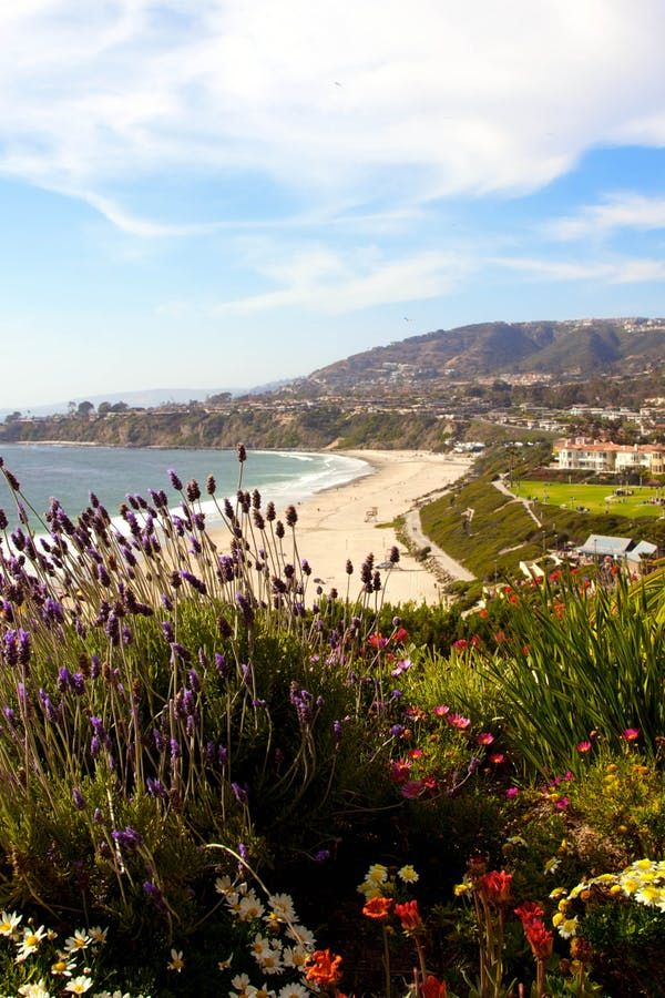 Beach Towns In Southern California