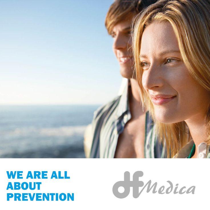 #iGenesisProject #FitSportProject #MedLineProject  www.dfmedica.it