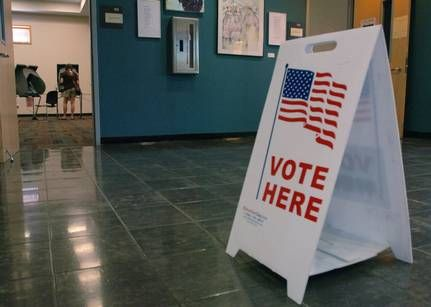 Texas county aims to increase number of voters with outreach to students, women who have had a name change due to marriage, divorce or those who recently changed their address ahead of April election with implementation of new Texas #voterID law -- name on a voter's identification card must match exactly with the name on the voter registration.