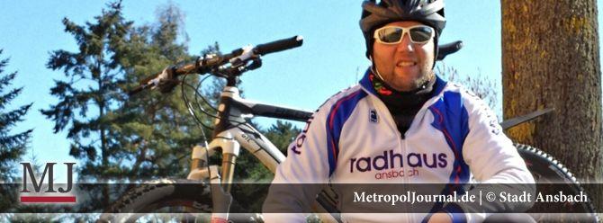 (AN) Rekord beim Stadtradeln – Ansbacher belegt Platz 3 unter Stadtradel-Stars - http://metropoljournal.de/metropol_report/freizeit_sport/ansbach-rekord-beim-stadtradeln-ansbacher-belegt-platz-3-unter-stadtradel-stars/