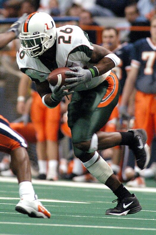new arrival af764 10a83 sean taylor university of miami jersey