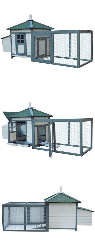 Backyard Poultry Supplies 177801: Chicken Coops And Runs Supplies Nesting Box Backyard Run Waterproof Roof -> BUY IT NOW ONLY: $205.5 on eBay!