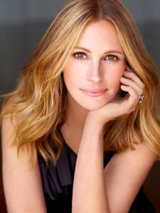 Julia Roberts, voice of Mother Nature