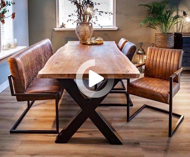 Live Edge Table 3 Belgium Chairs 1 Belgium Sofa You Buy At Live Edge Table Table Decor