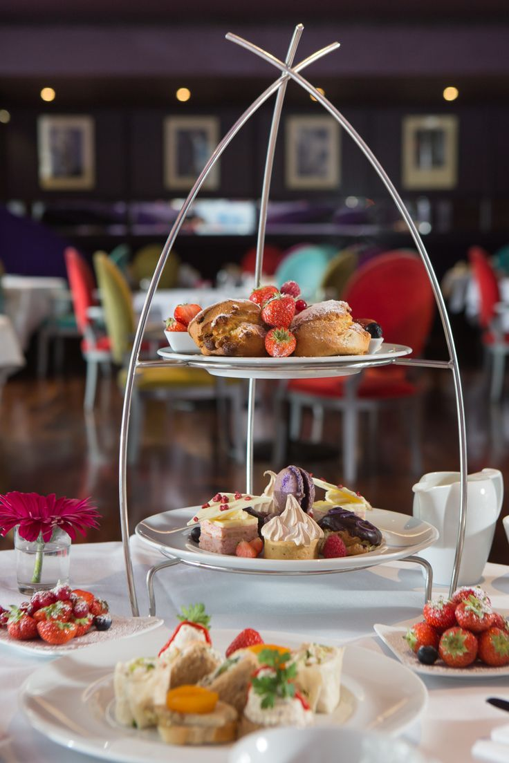 Berrylicious Afternoon Tea at the g Hotel & Spa in Galway City. Afternoon Tea is served Monday to Friday from 3pm-6pm and Saturday, Sunday and Bank Holidays from 12pm-6pm. www.theghotel.ie